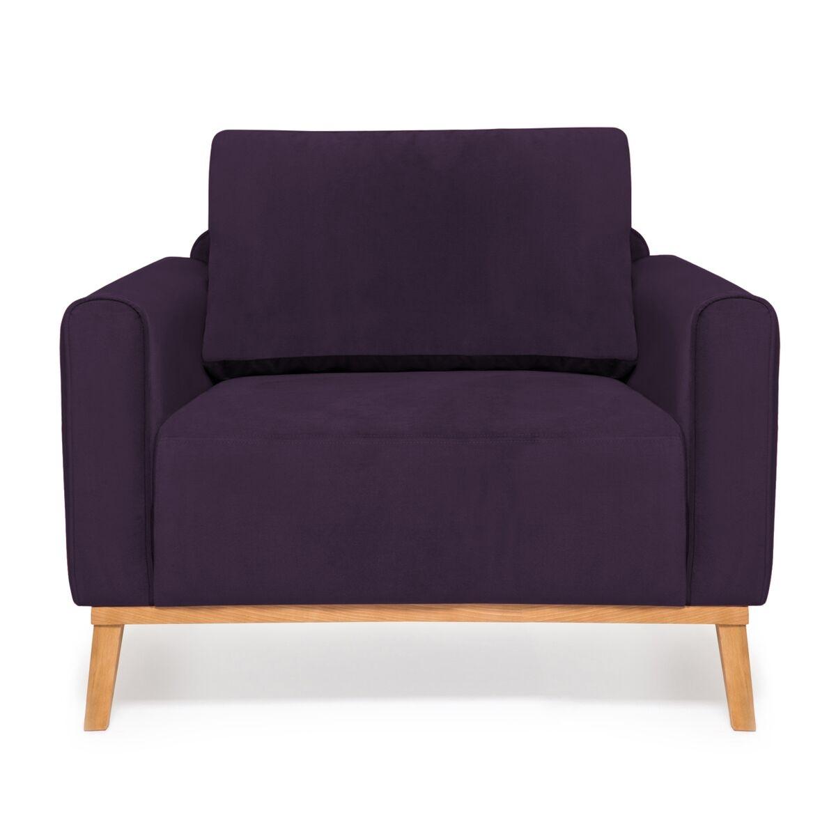 Fotoliu fix Milton Trend Ultra Violet