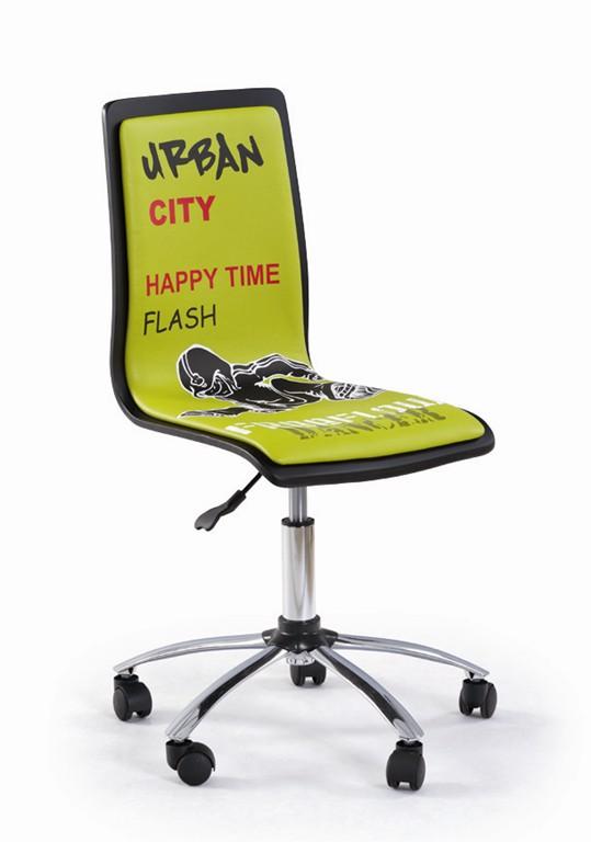 Scaun de birou pentru copii Fun 2