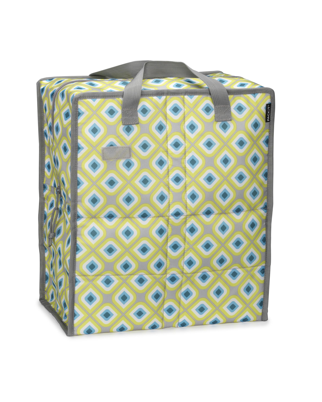 Geanta frigorifica Packit, Geometric, 23 L