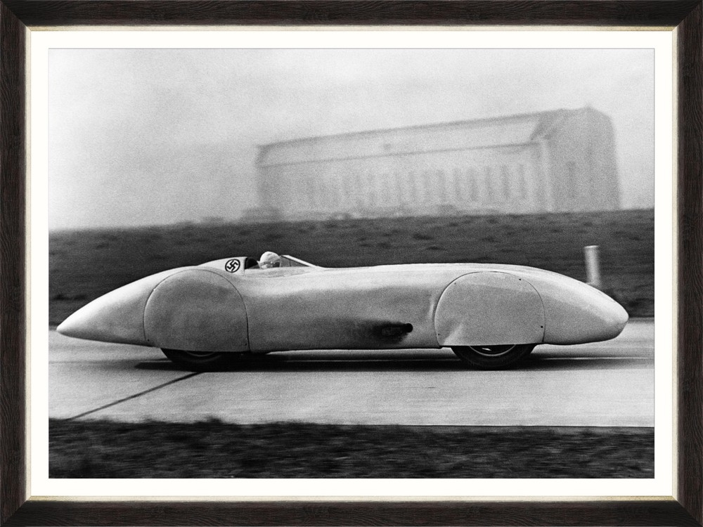 Tablou Framed Art German Speed Car