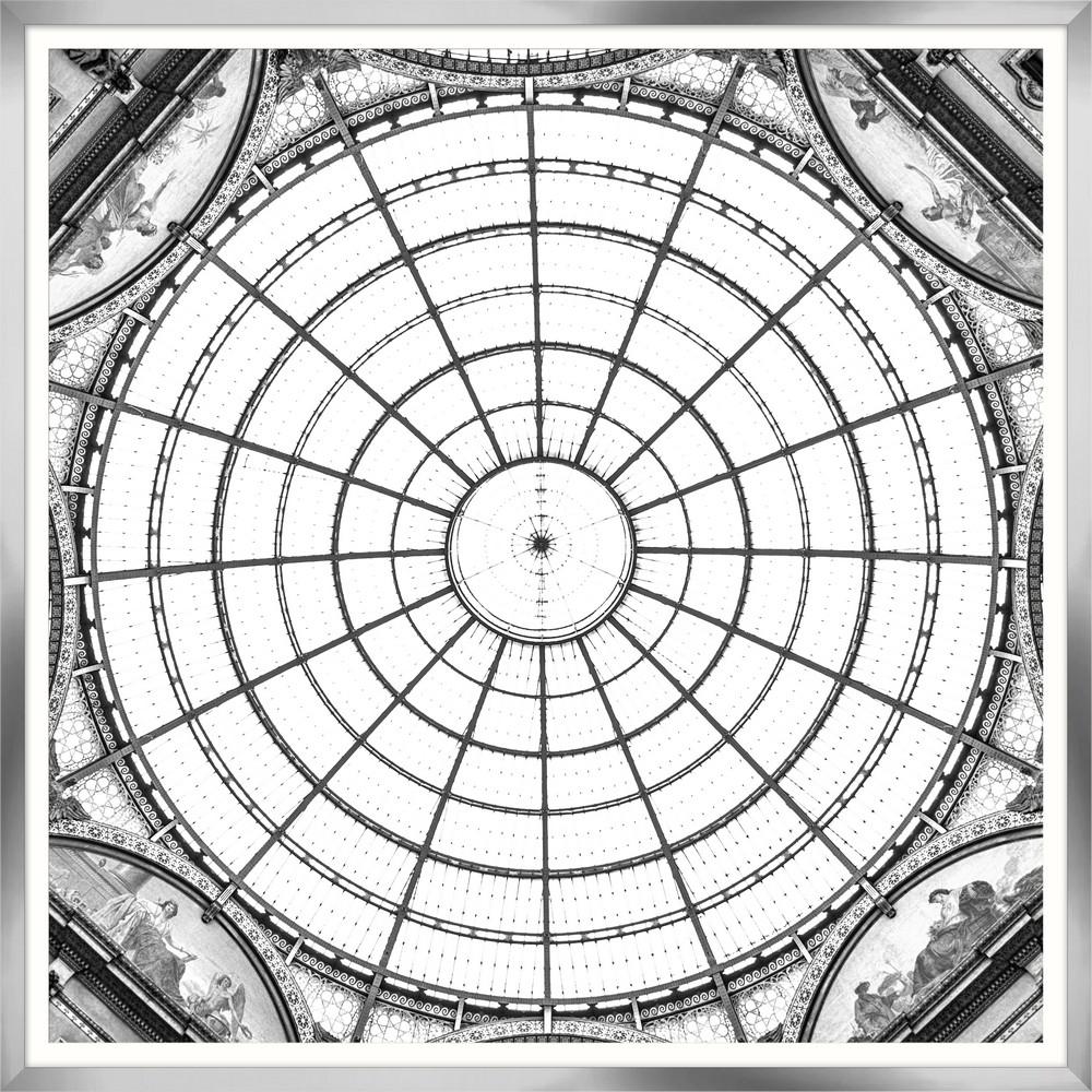 Tablou Framed Art Glass Dome