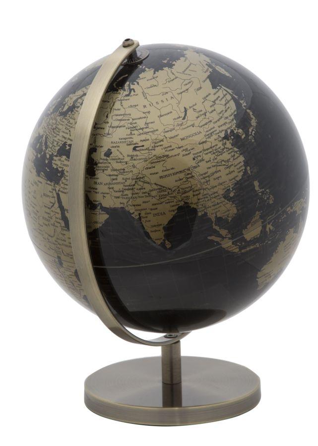 Glob pamantesc Mapamond Bronze