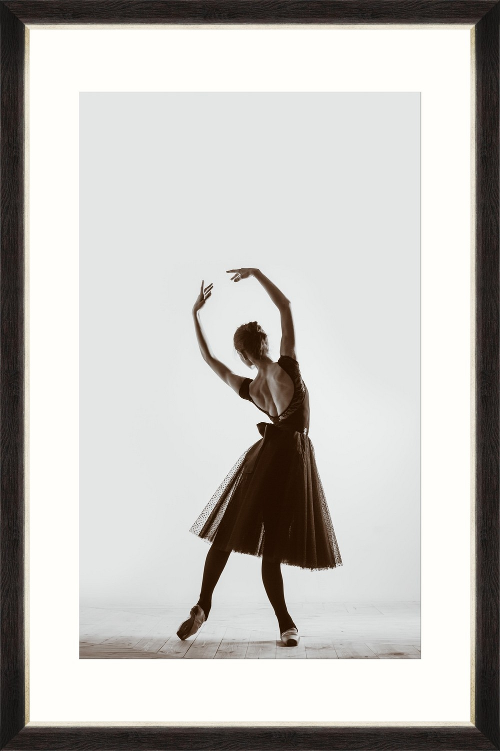Tablou Framed Art Gracious Moves