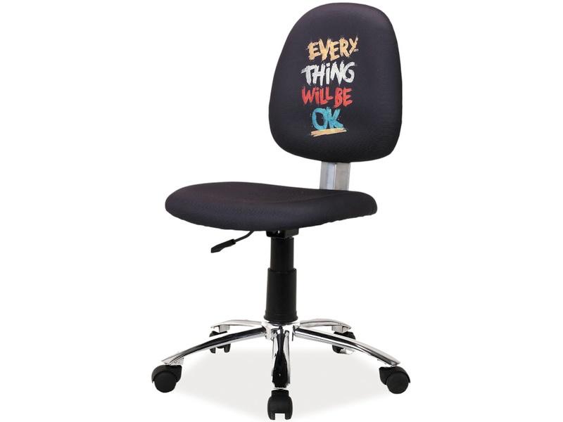Scaun de birou pentru copii Grafi 3