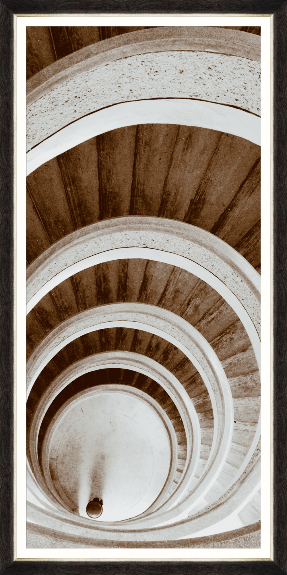 Tablou 3 piese Framed Art Great Staircase somproduct.ro