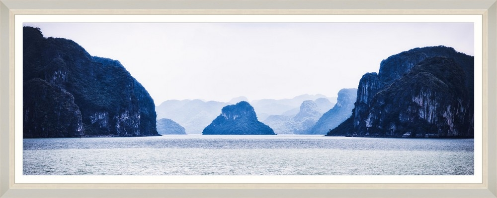 Tablou Framed Art Ha Long Bay
