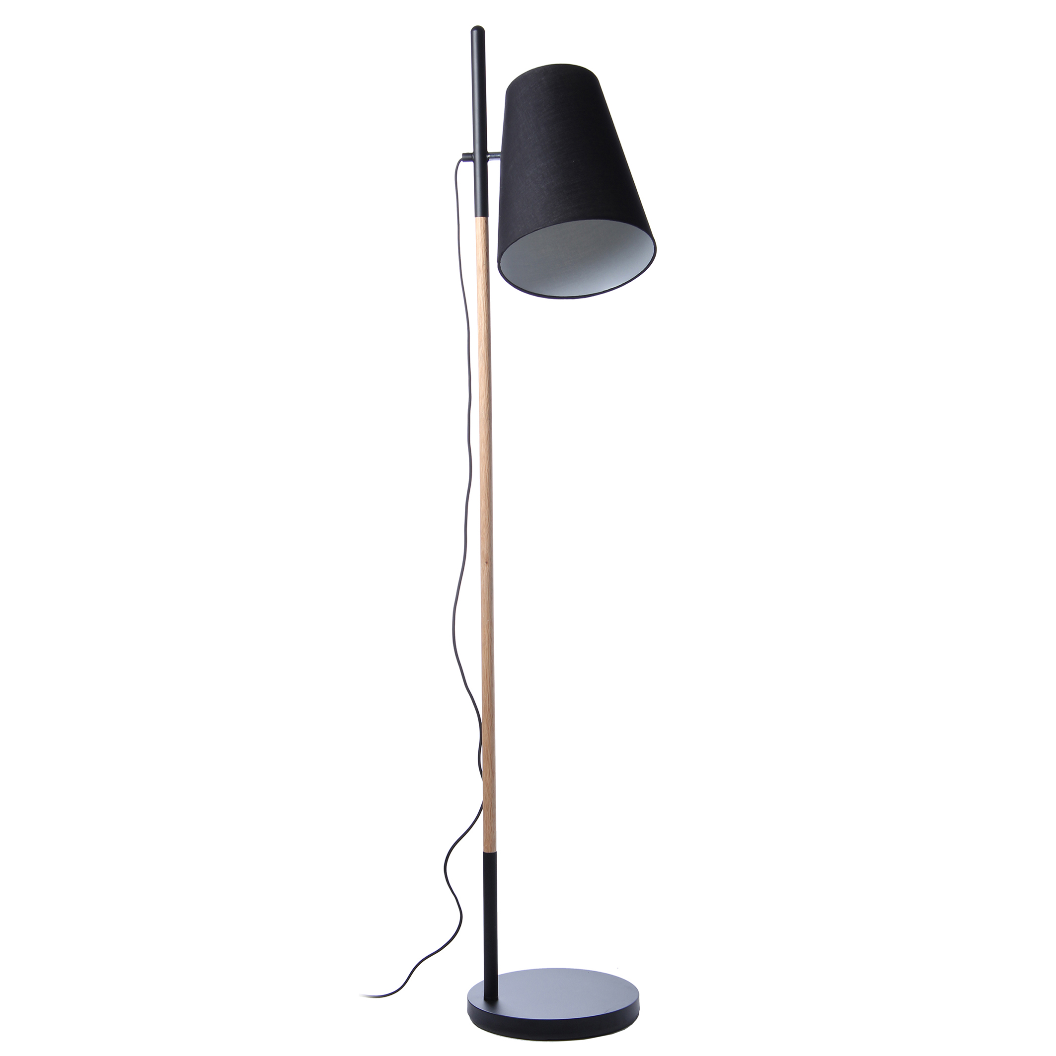 Lampadar Hideout Black / Nature