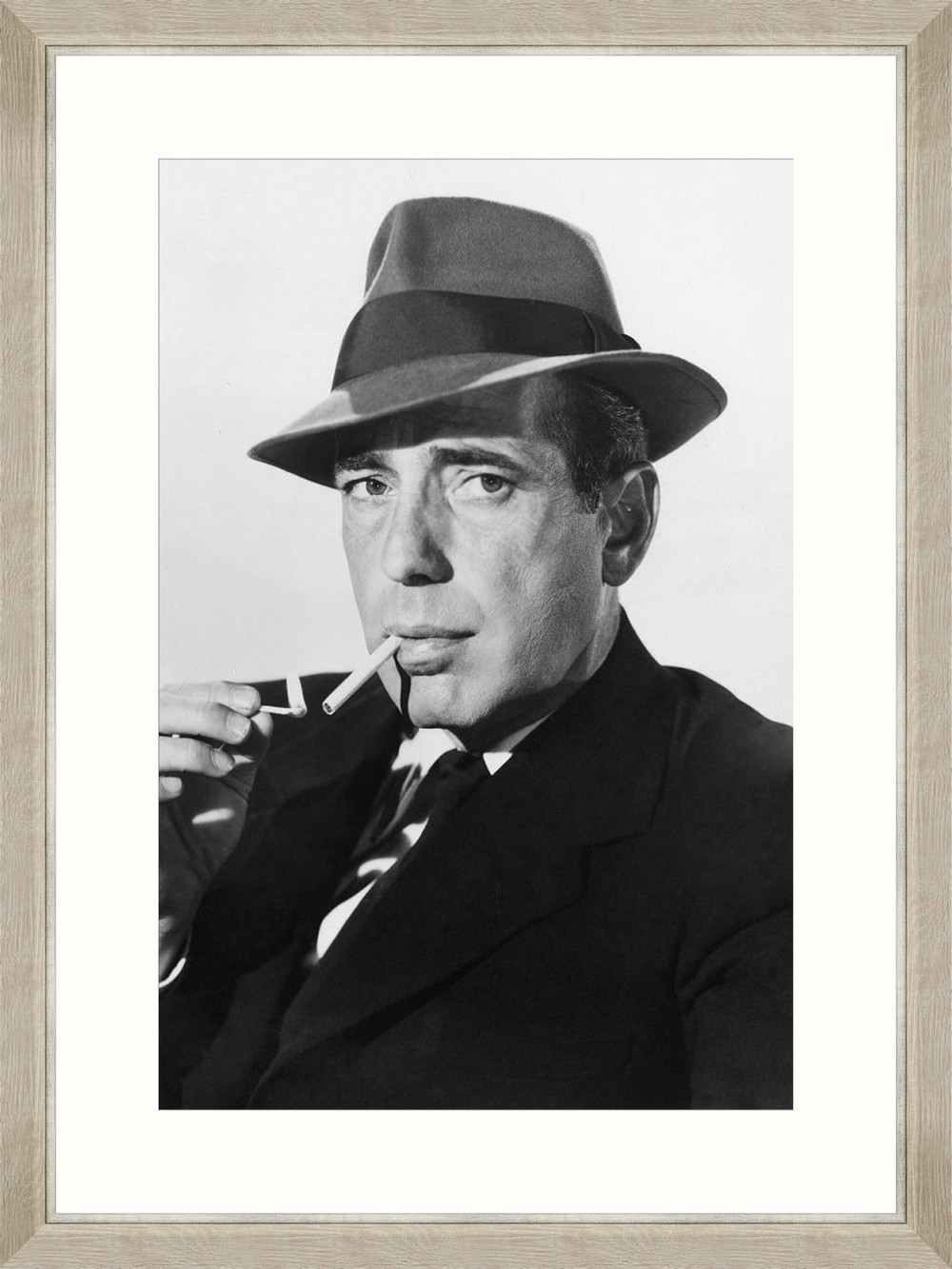 Tablou Framed Art Humphrey Bogart