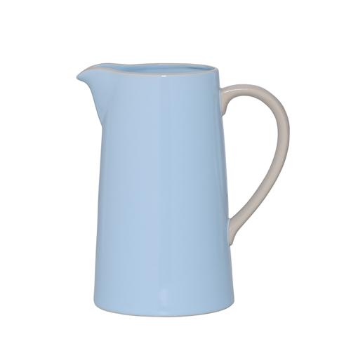Carafa pentru apa Olivia Sky Blue pret reducere pareri