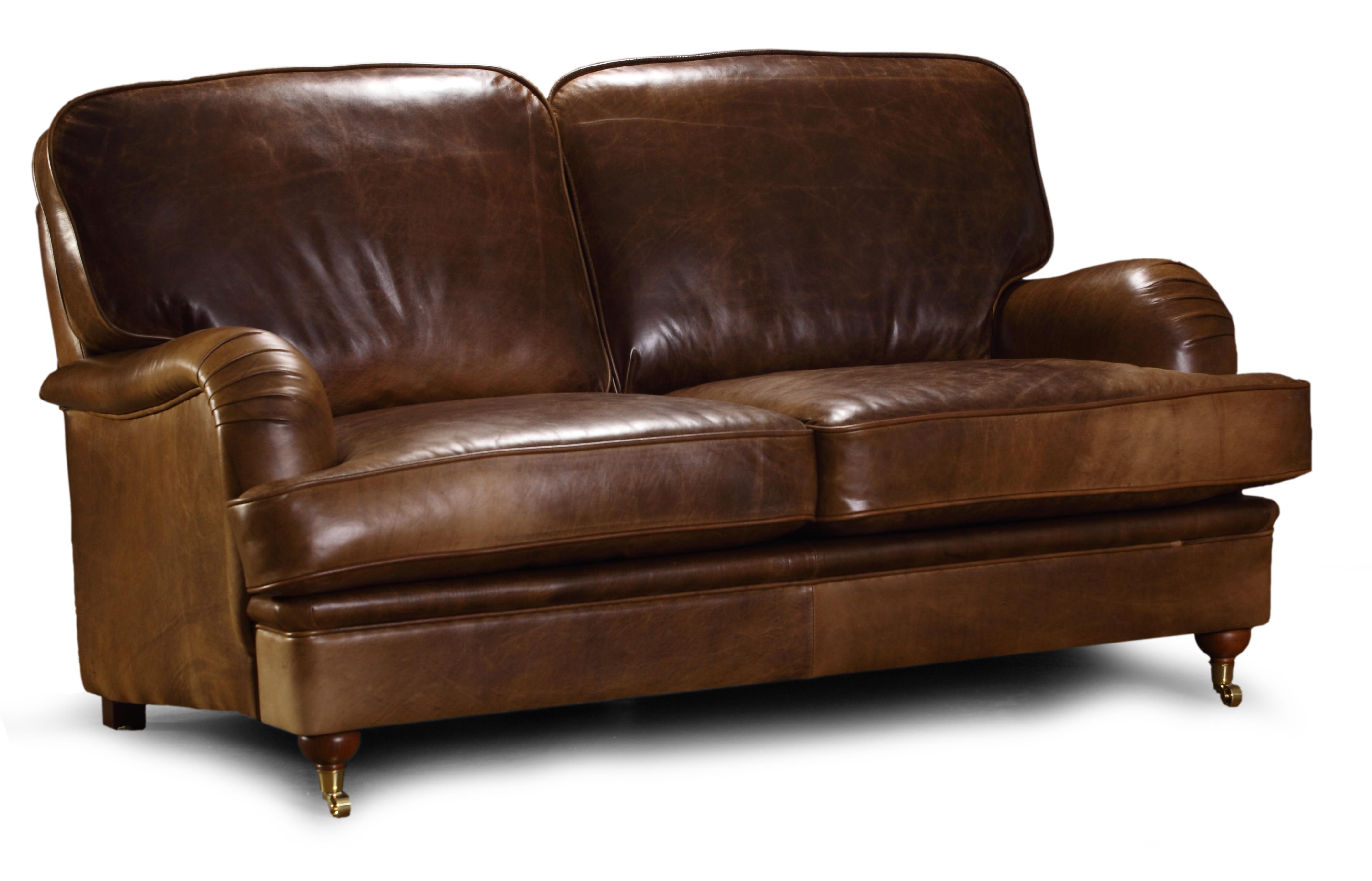 Canapea fixa 3 locuri Winston Lux