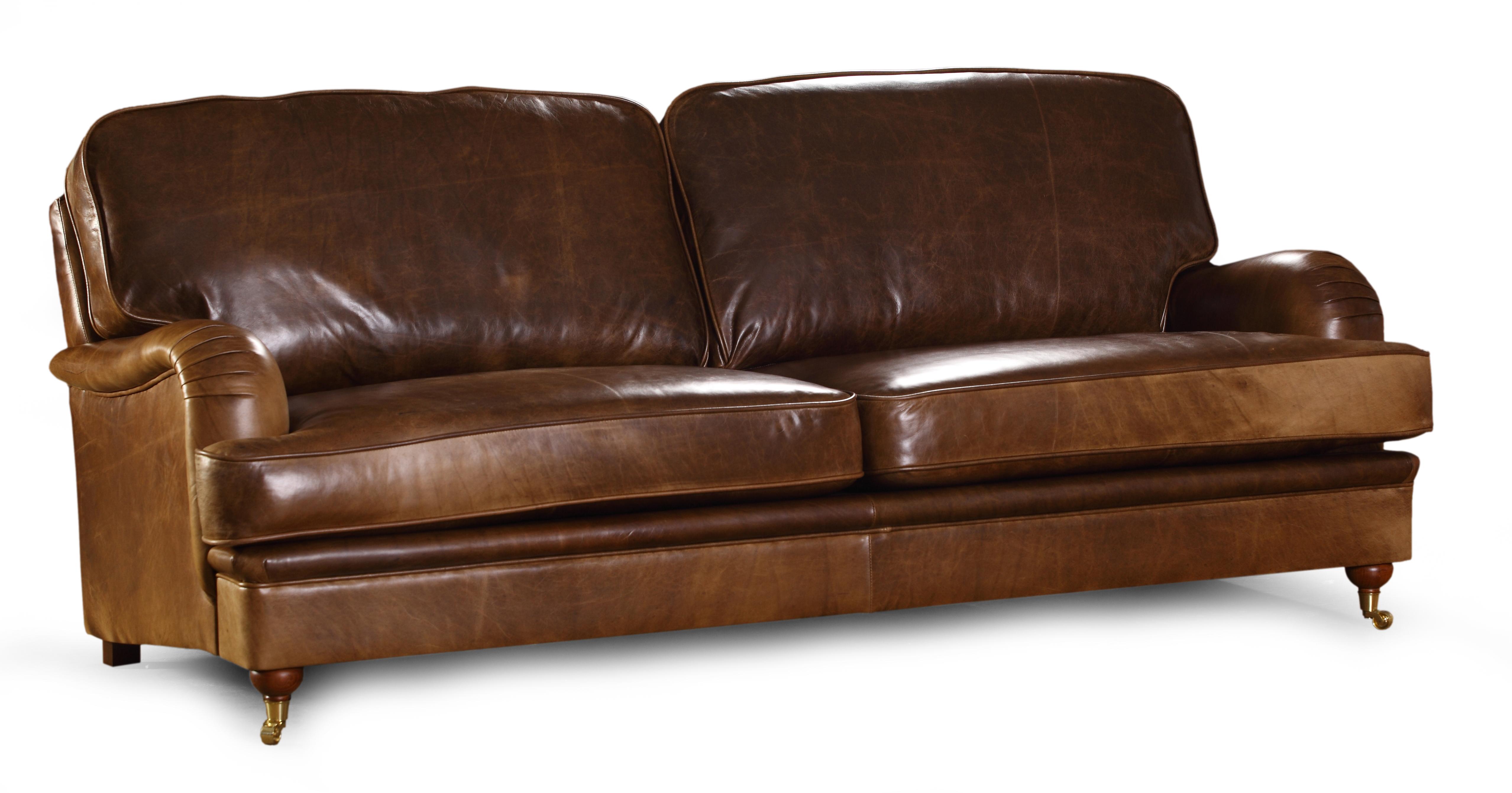Canapea fixa 2 locuri Winston Lux - Resigilata