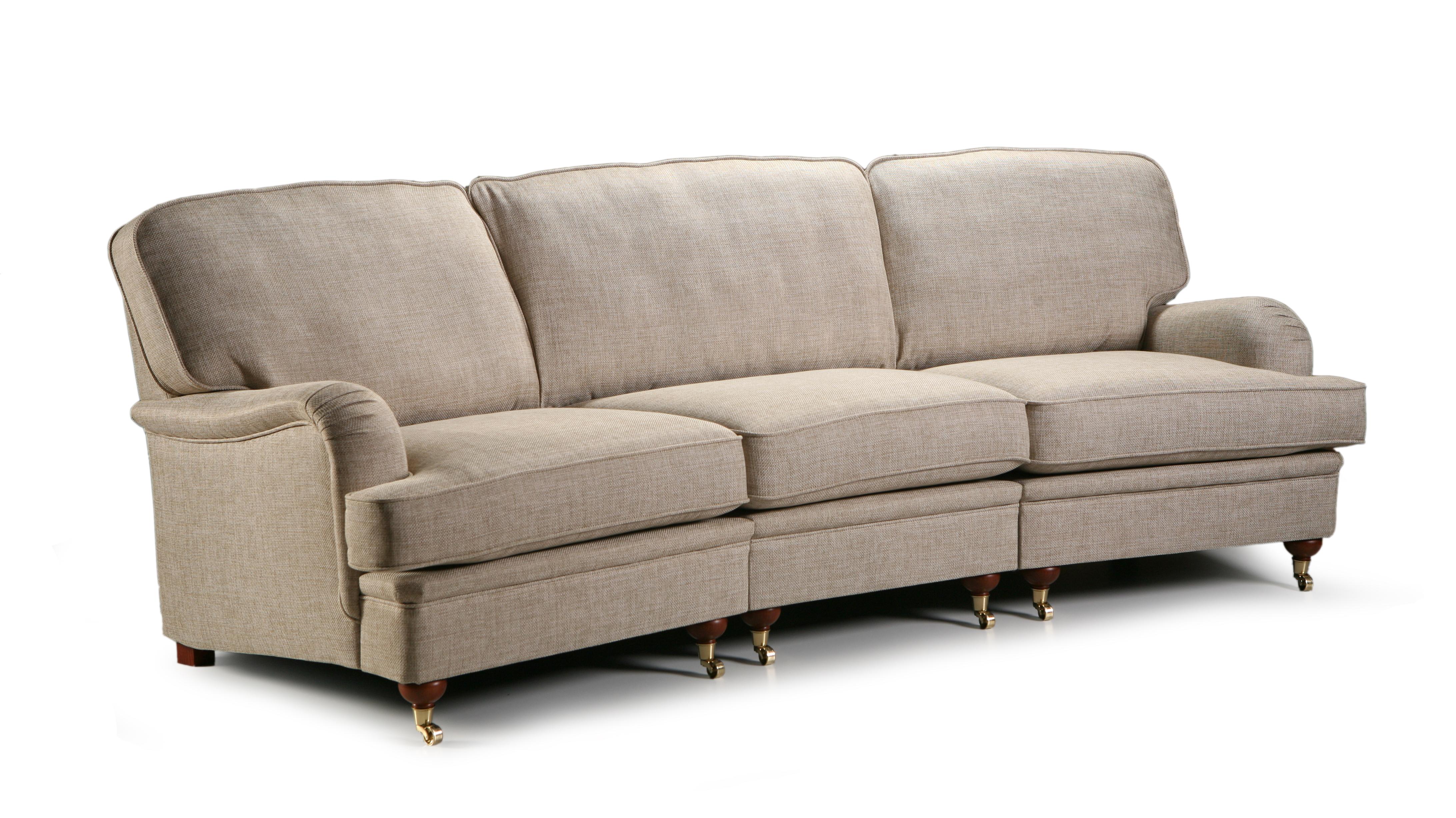 Canapea fixa 3 locuri Winston C