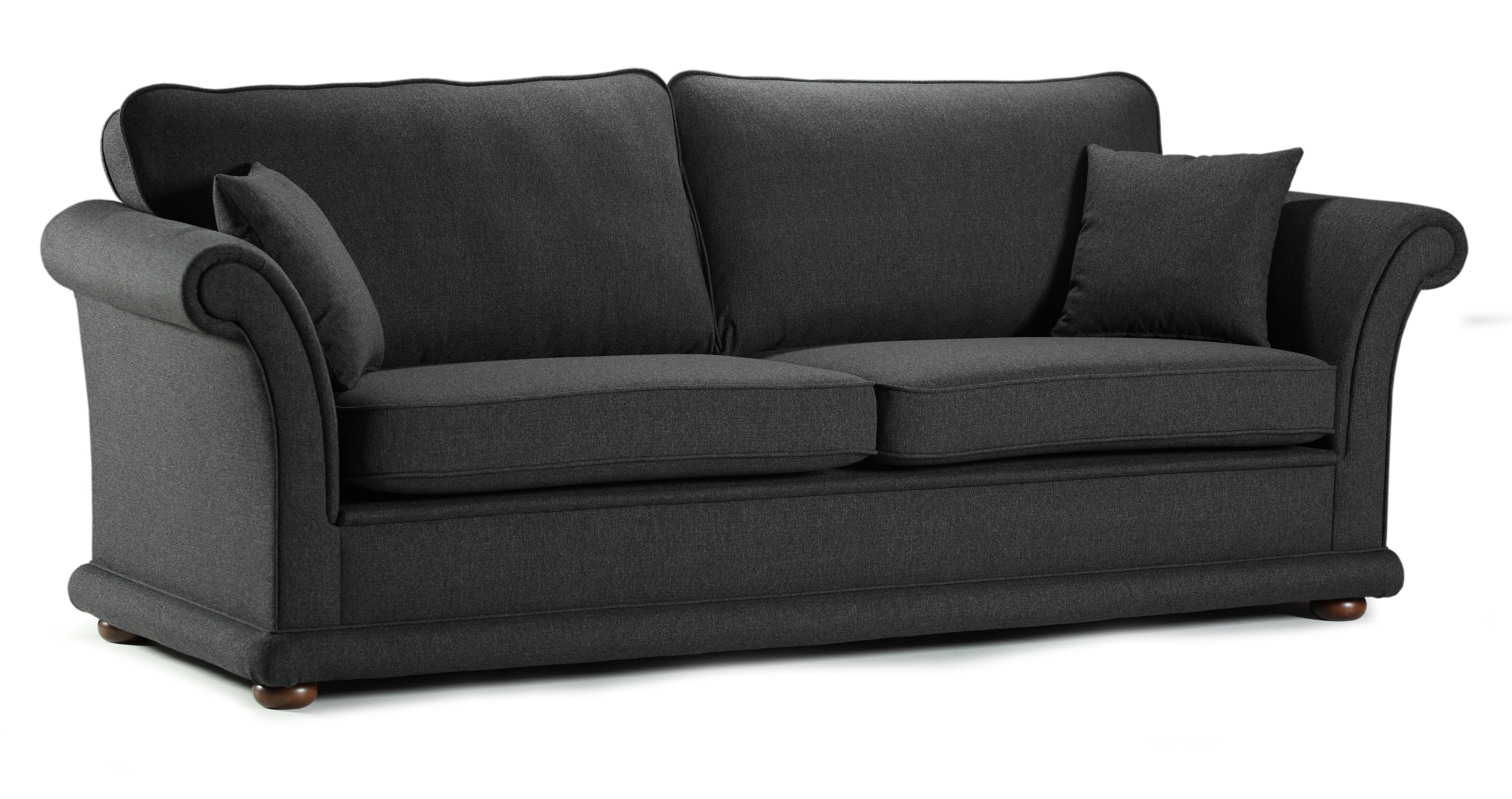 Canapea fixa 3 locuri Cesar