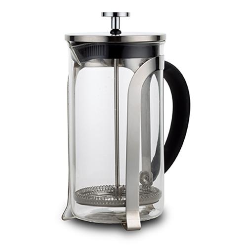 Infuzor pentru cafea si ceai Acer Negru, 600 ml imagine
