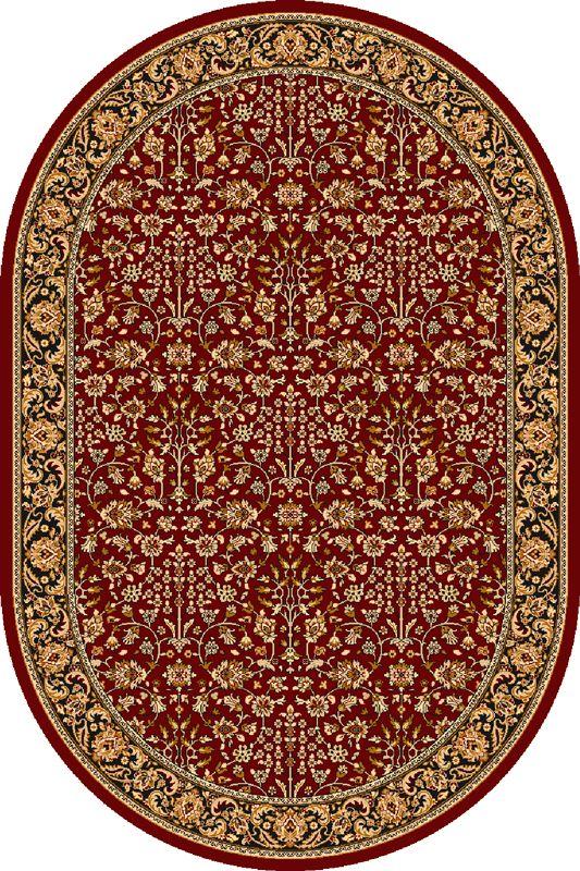 Covor Itamar Ruby Oval Wilton - 4116