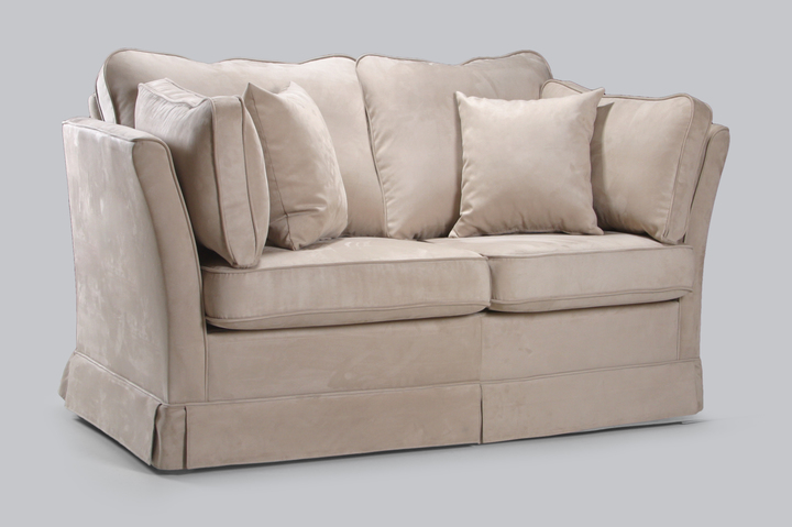 Canapea fixa 2 locuri Izabella