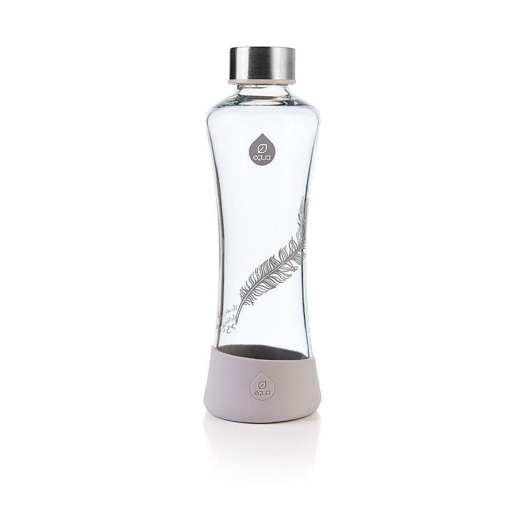 Sticla pentru apa Equa Feather- 550ml imagine