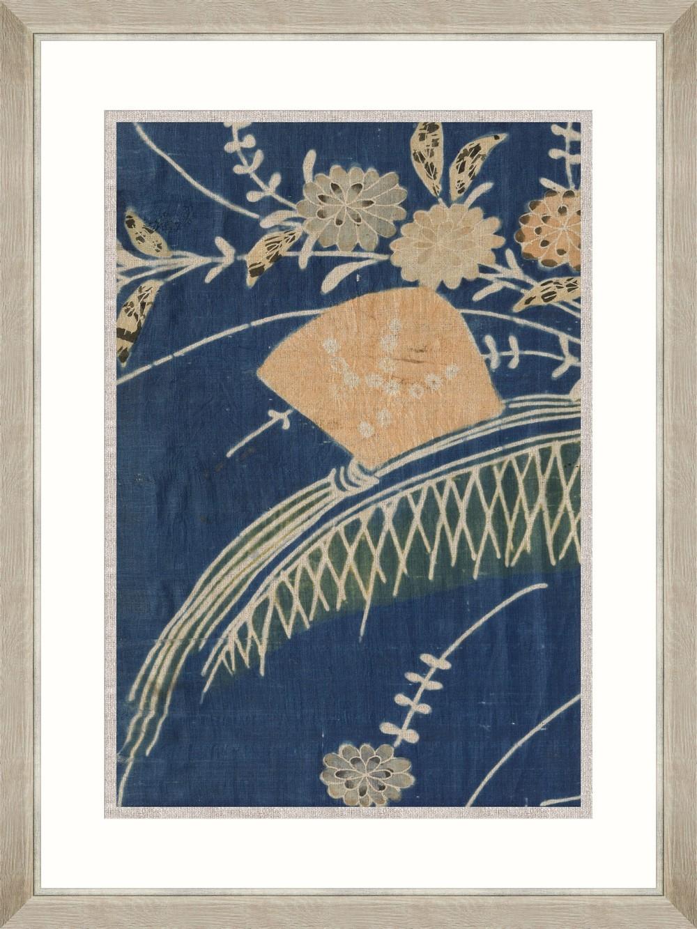 Tablou Framed Art Japanese Floral