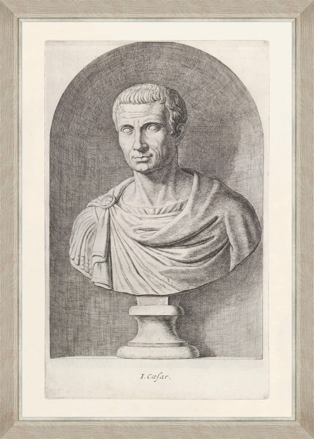Tablou Framed Art Julius Cesar