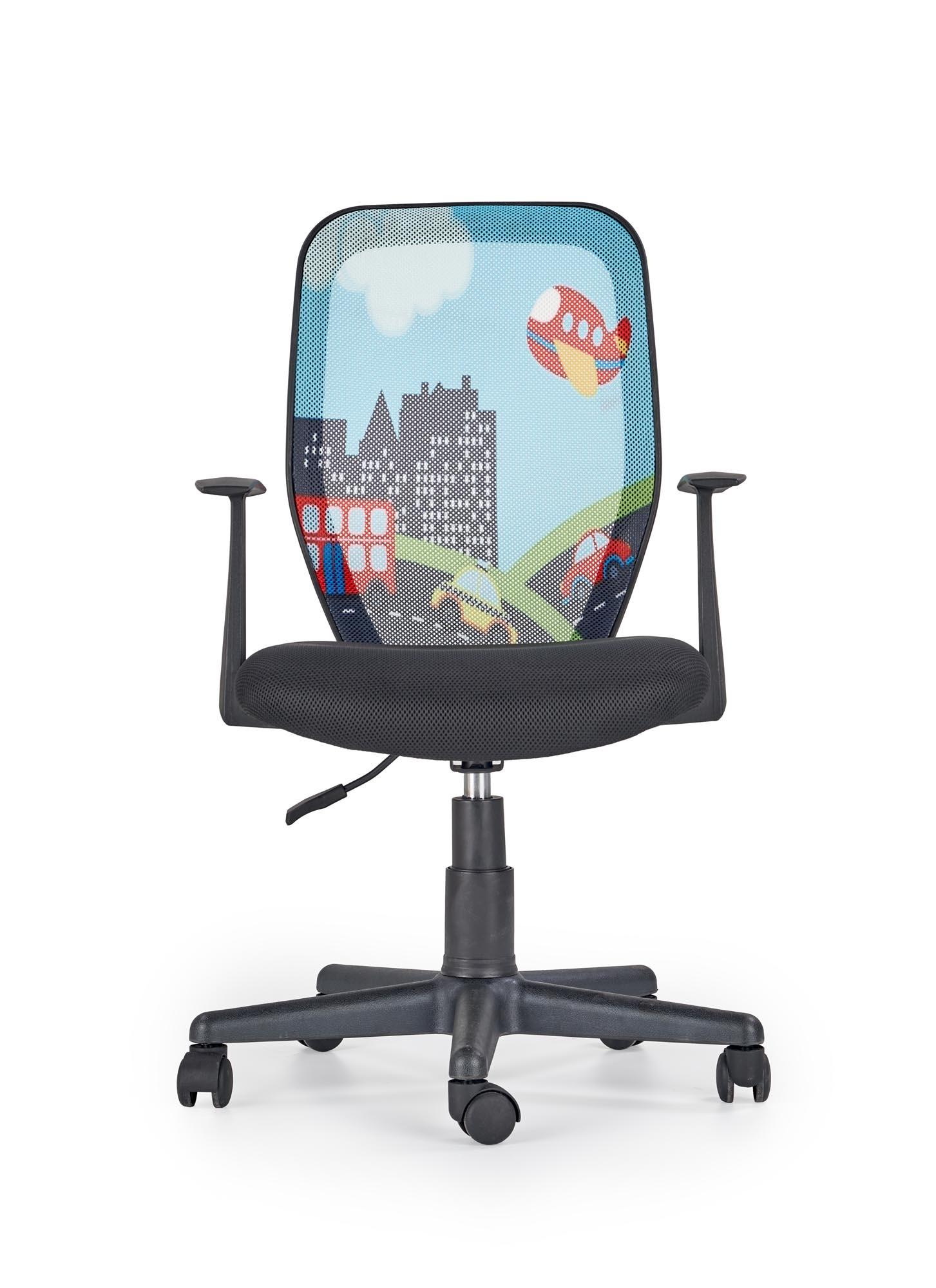 Scaun de birou pentru copii Kiwi City