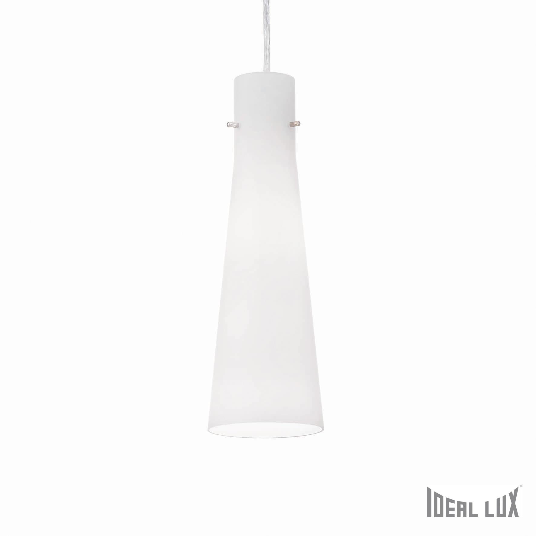 Lustra Kuky SP1 Bianco