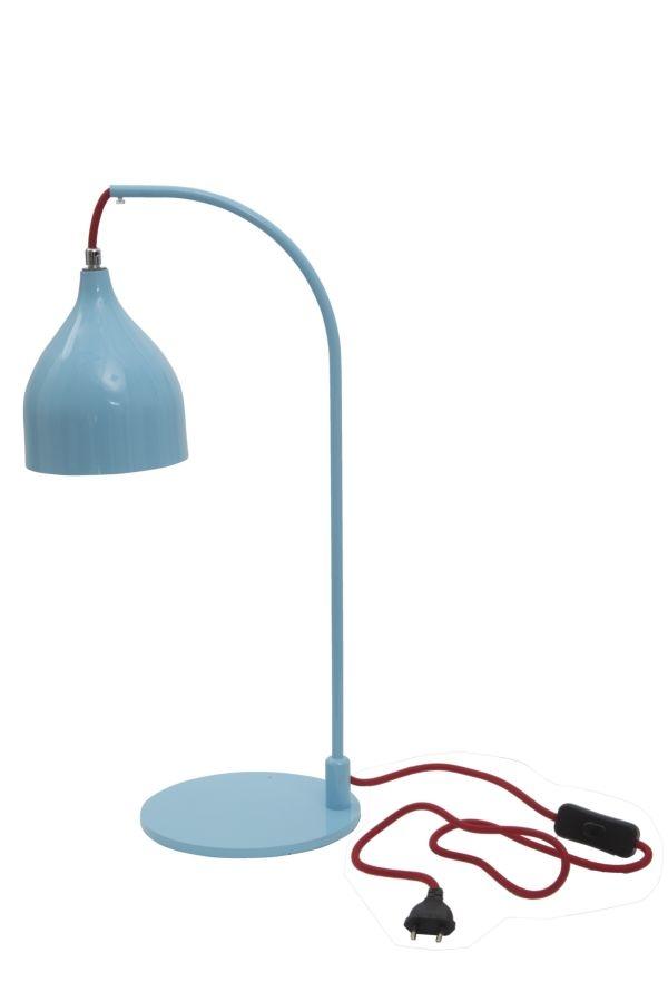 Lampa de birou Hang Bleu