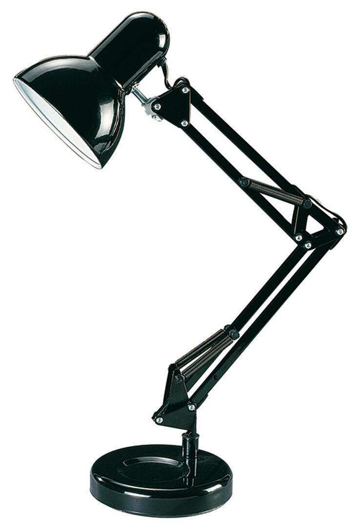 Lampa de birou Samson 4212 Negru poza