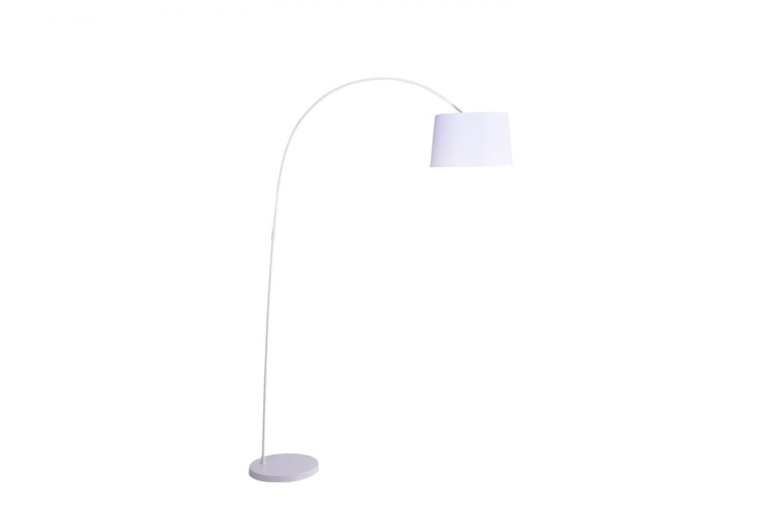Lampadar Ariana Alb, AZ3071