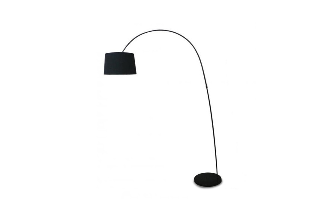 Lampadar Ariana Negru, AZ0002