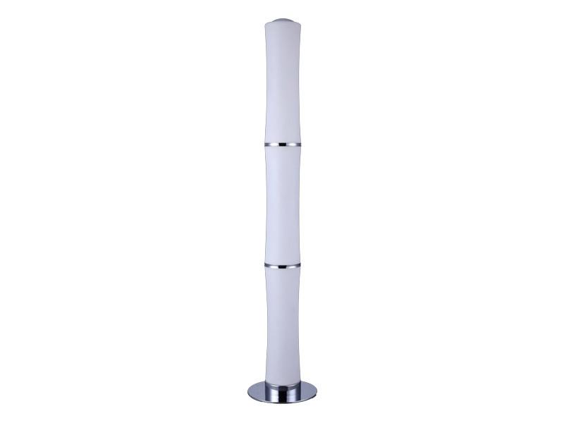 Lampadar Bamboo Alb - 4309