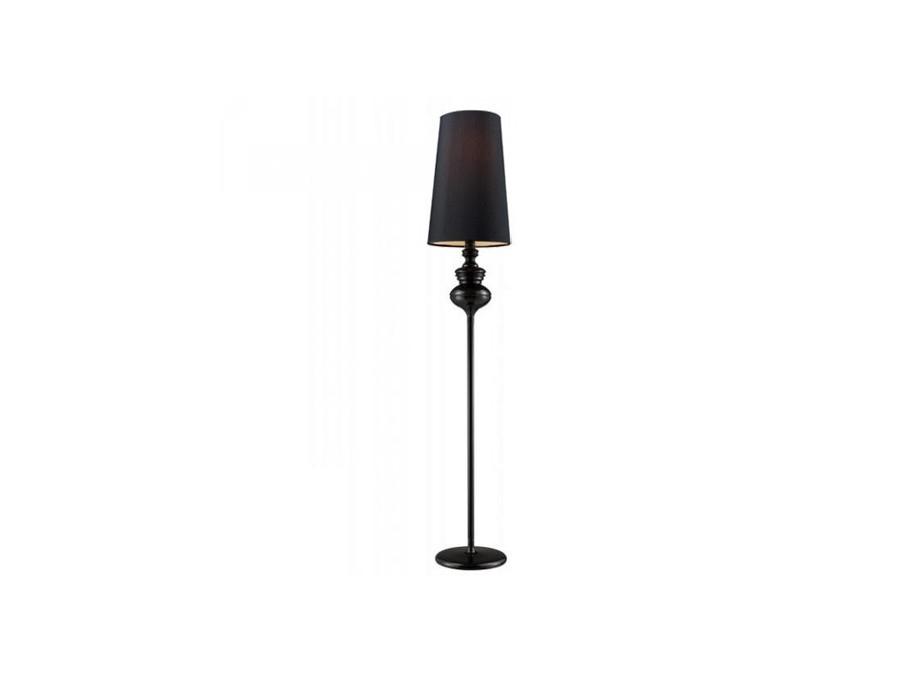 Lampadar Baroco Negru, AZ0063
