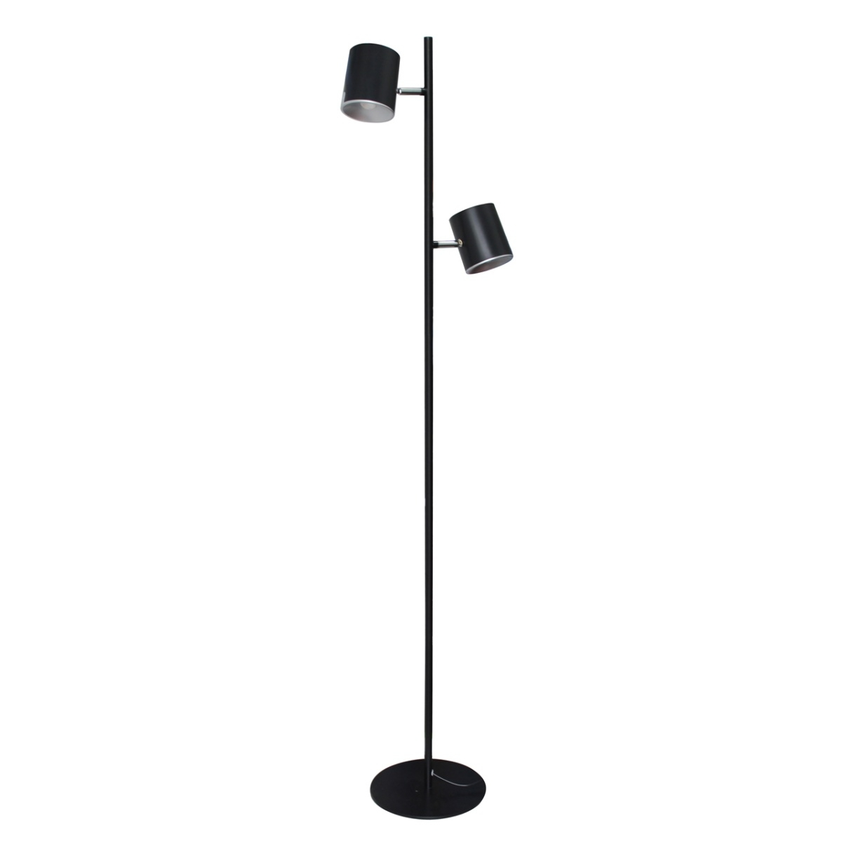 Lampadar De Markt Hi-Tech Edgar 408042502 imagine
