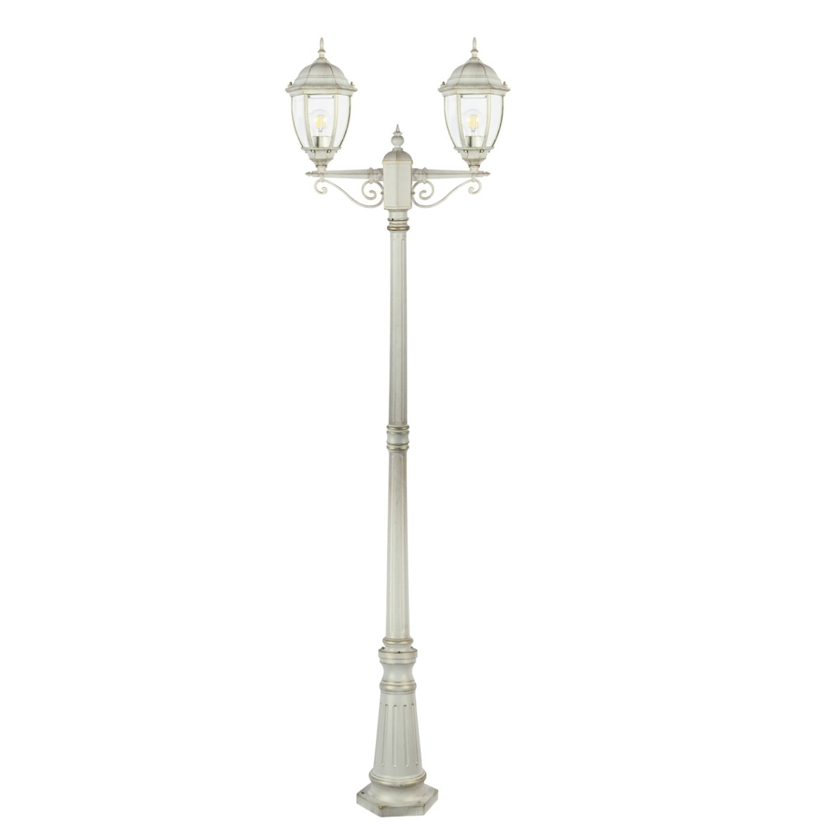 Lampadar Demarkt Fabur Street