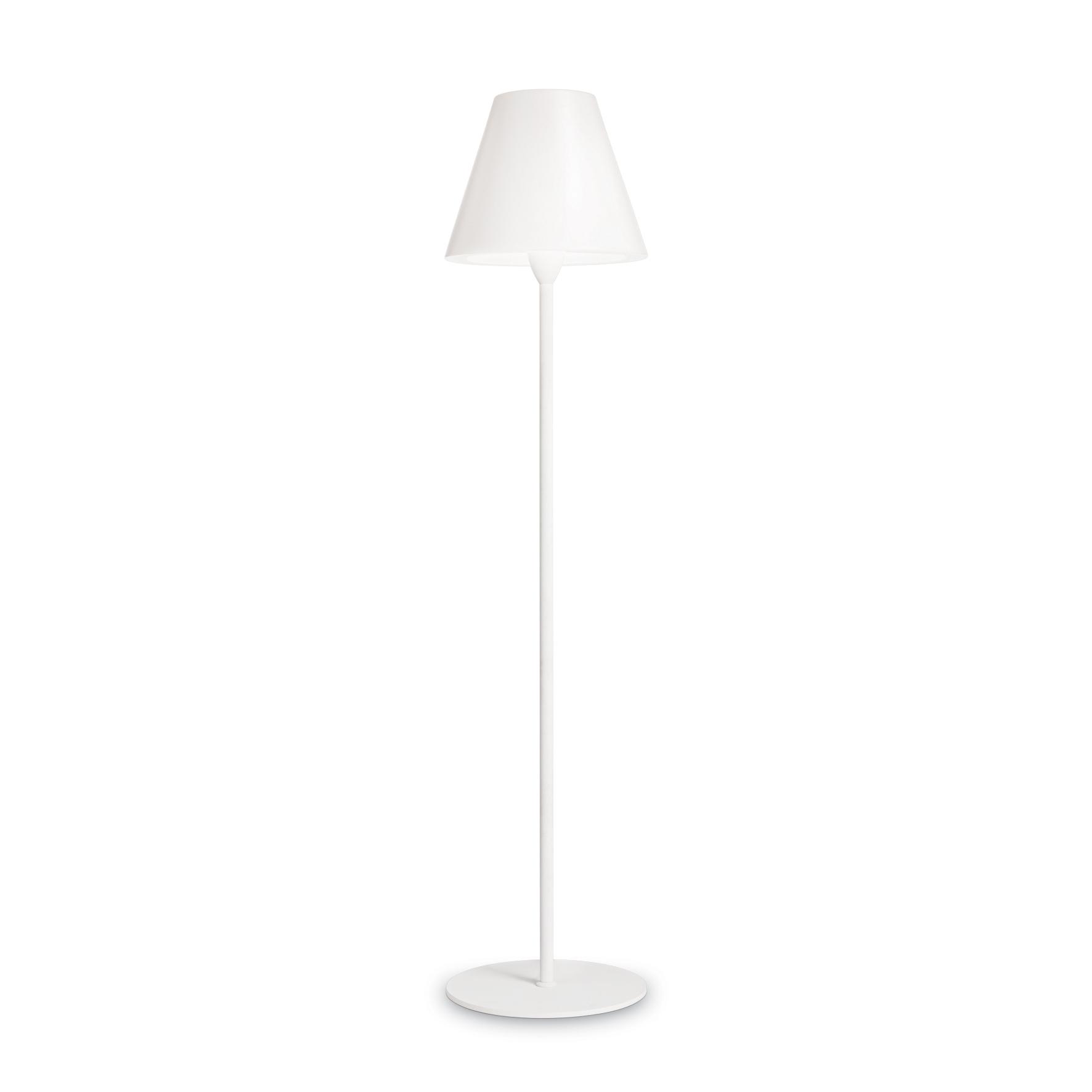 Lampadar Itaca PT1 White