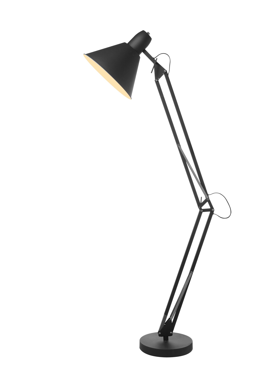 Lampadar Kipsar Negru, AZ2368