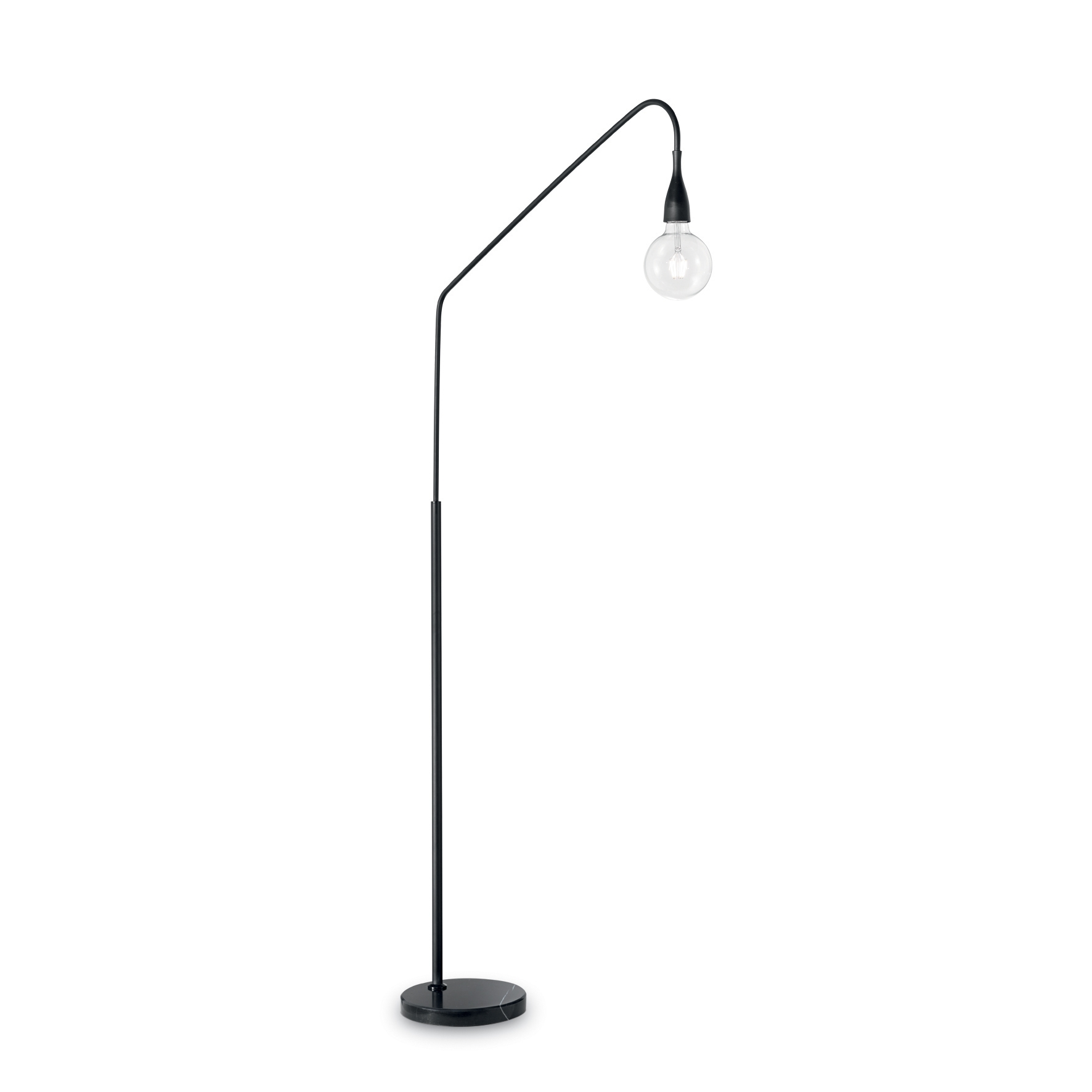 Lampadar Minimal PT1 Black