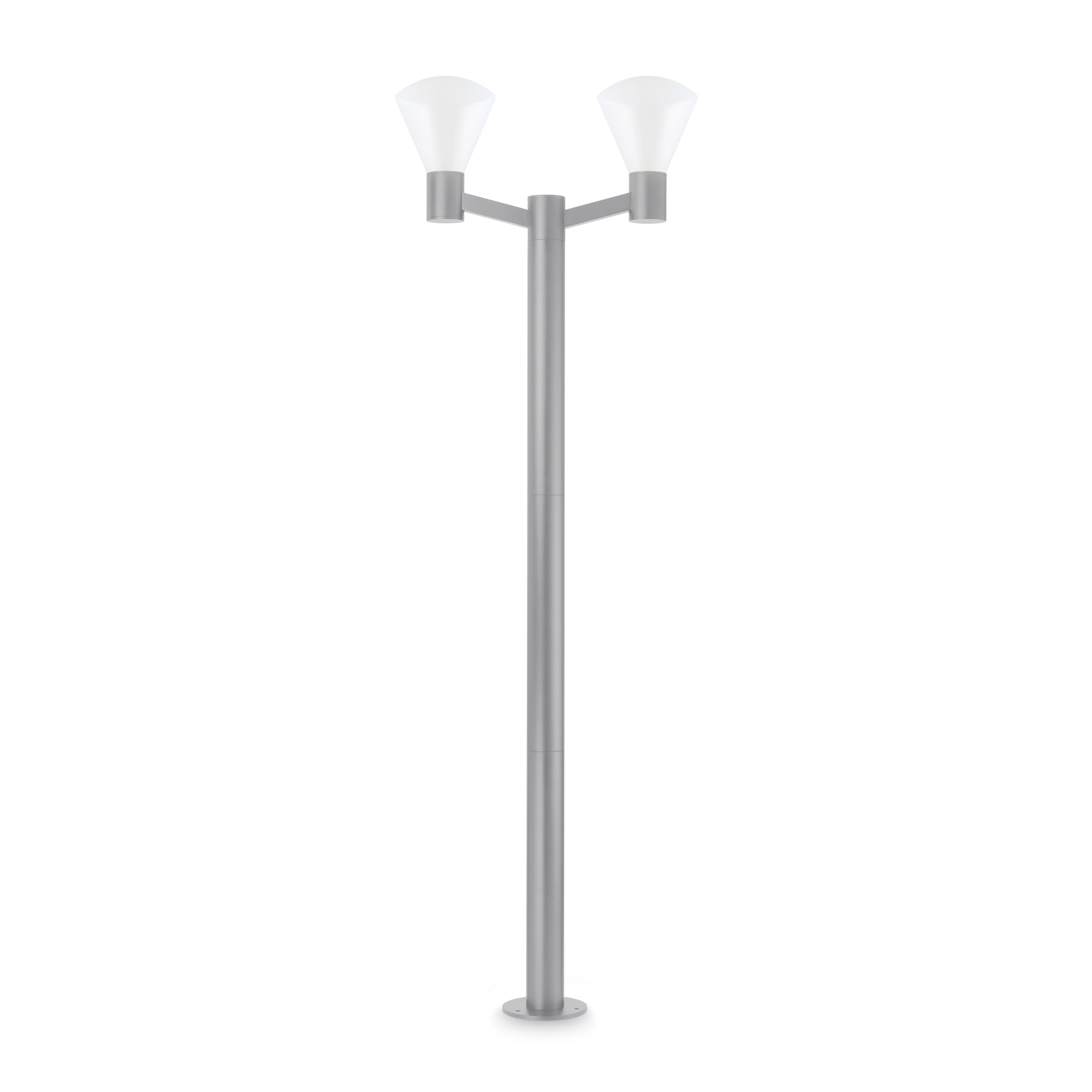 Lampadar Ouverture PT2 Grey
