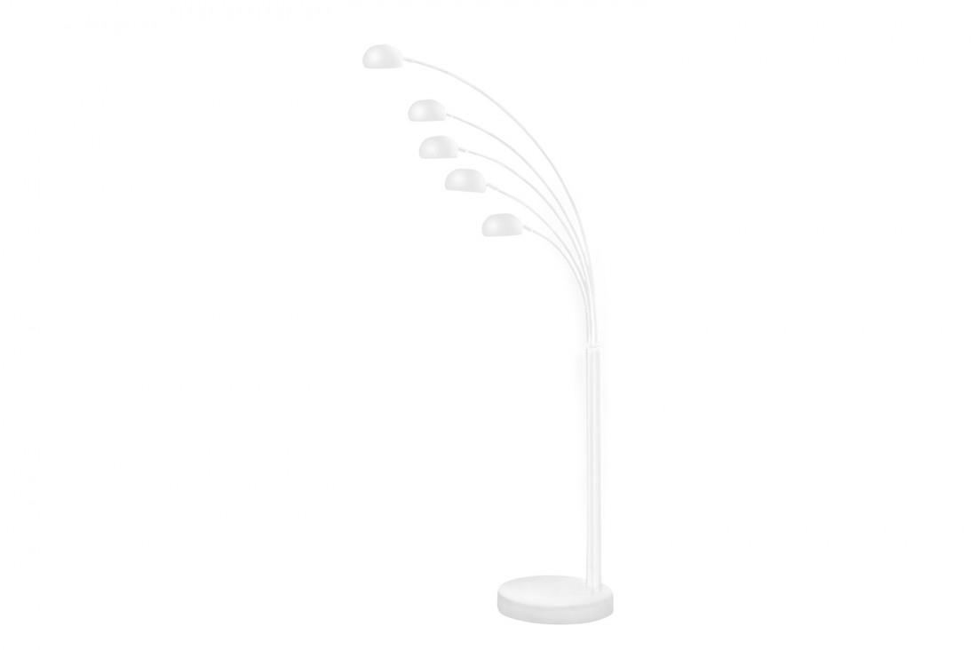 Lampadar Palp Alb, AZ0020