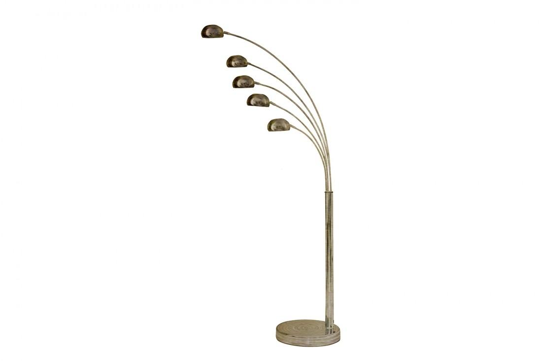 Lampadar Palp Bronze