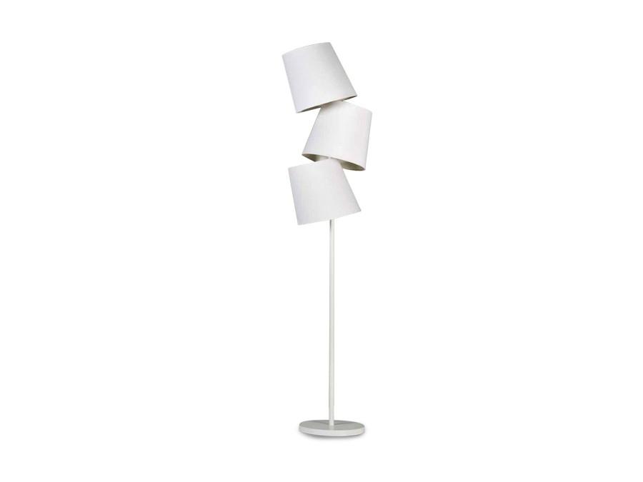 Lampadar Svea Alb, AZ1024