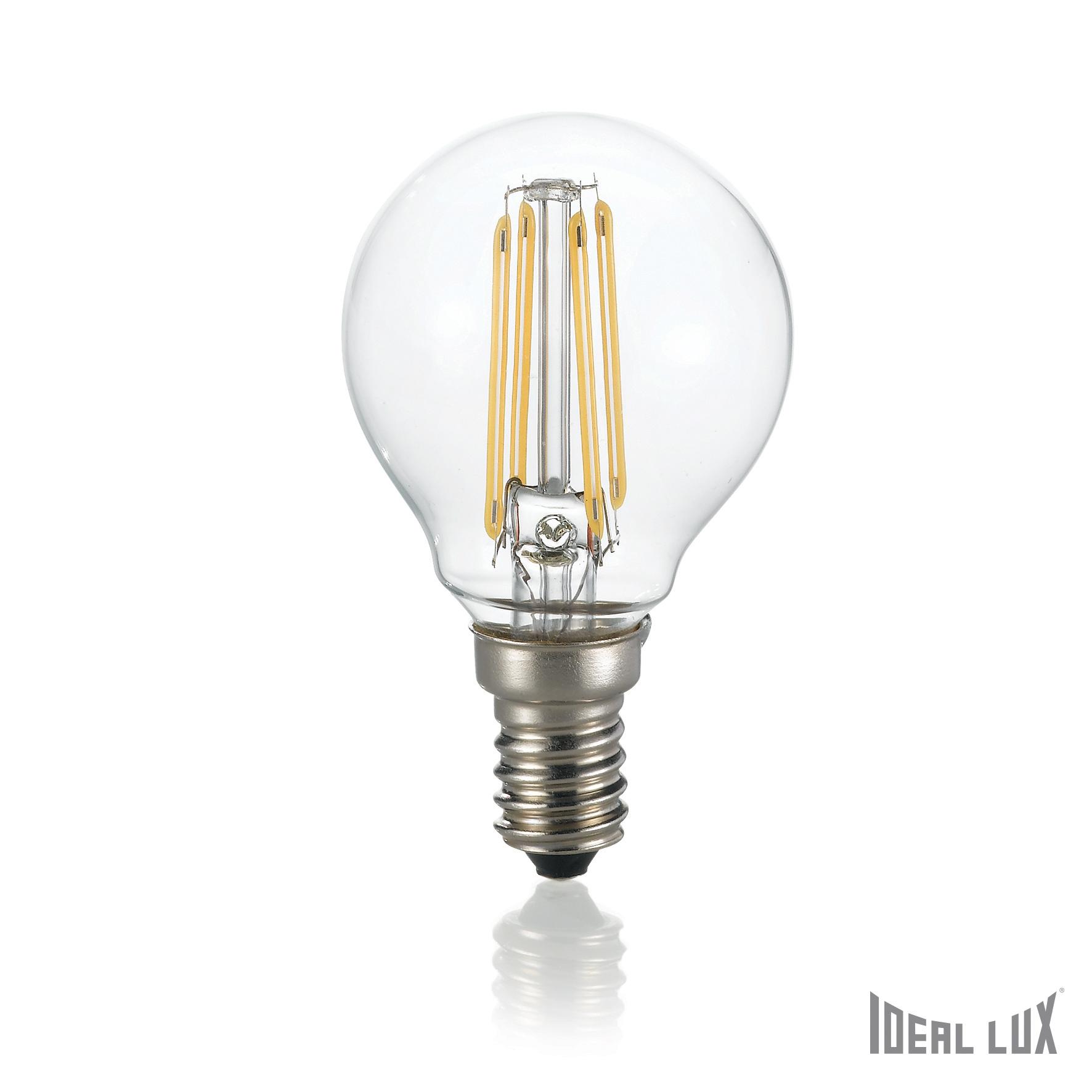 Bec LED E14 Sfera pret reducere pareri