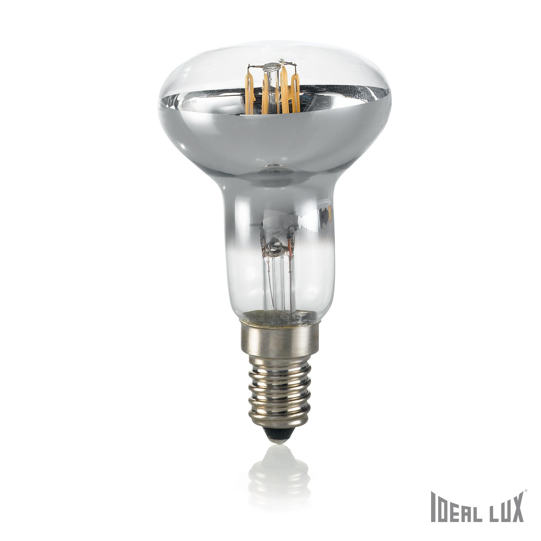 Bec LED E14 4W Spot