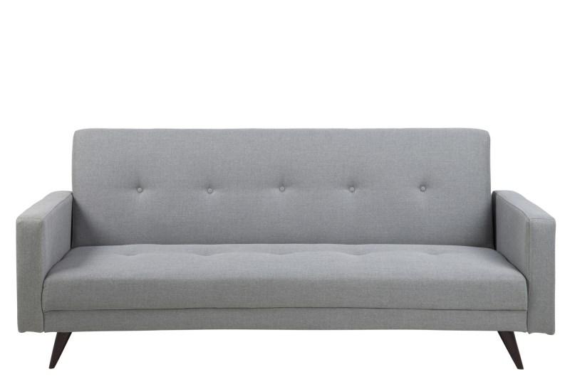 Canapea Extensibila Gri - 4810