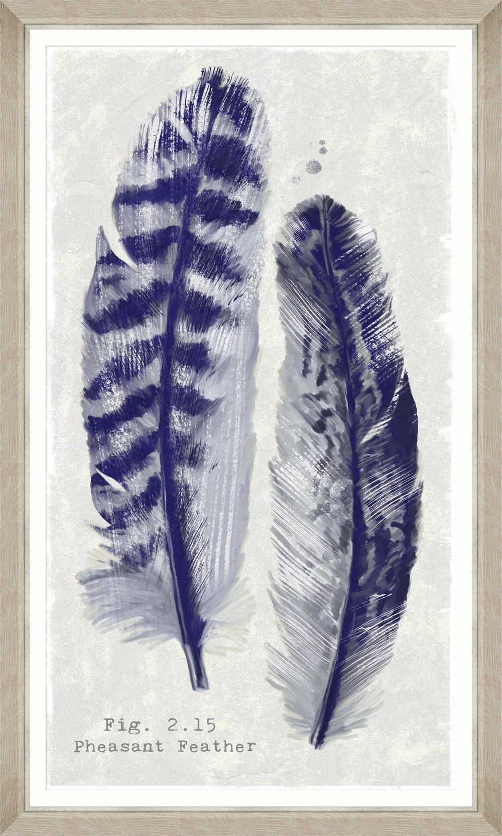 Tablou Framed Art Light As A Feather I