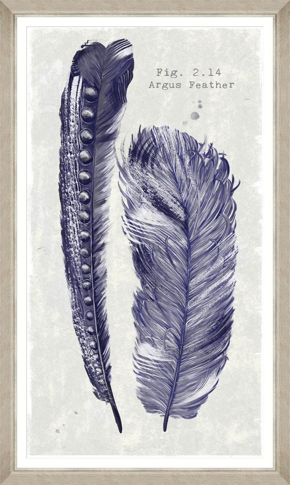 Tablou Framed Art Light As A Feather II poza