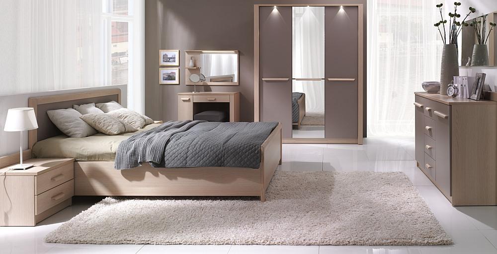Set Dormitor London