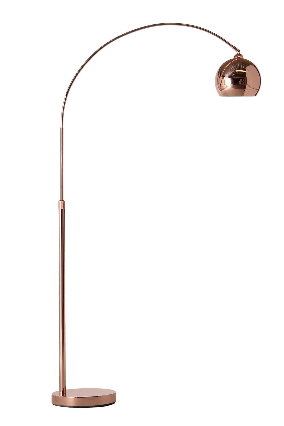 Lampadar Lounge Mini Copper