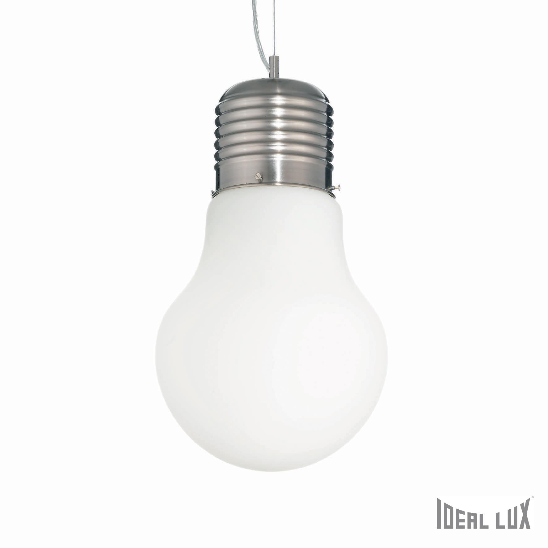 Lustra Luce Bianco SP1 Big