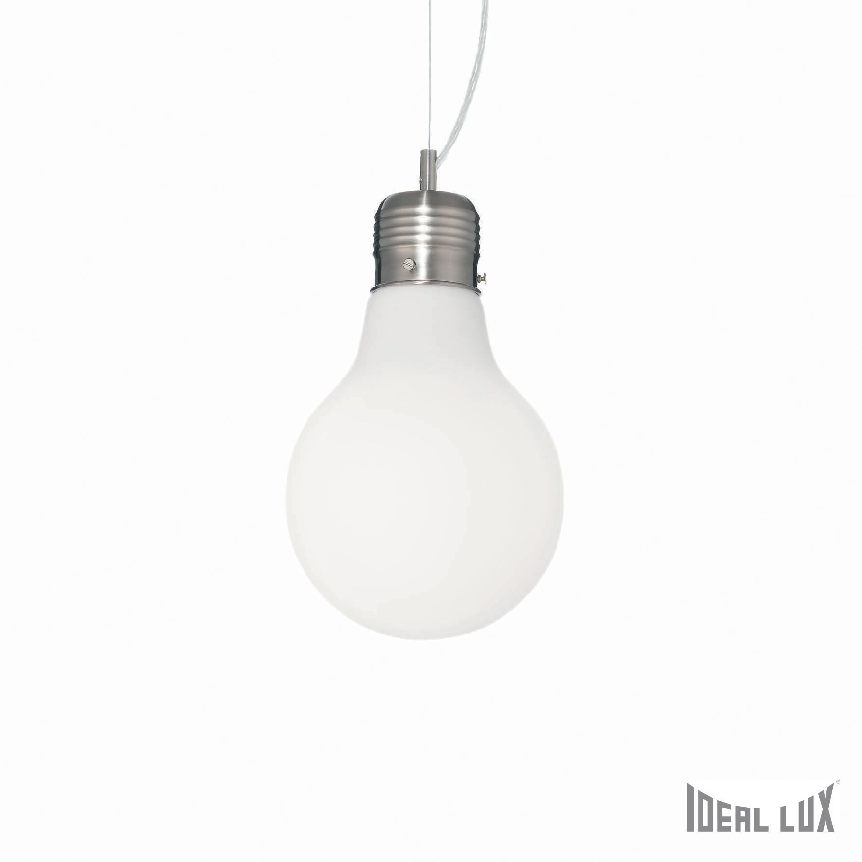 Lustra Luce Bianco SP1 Small