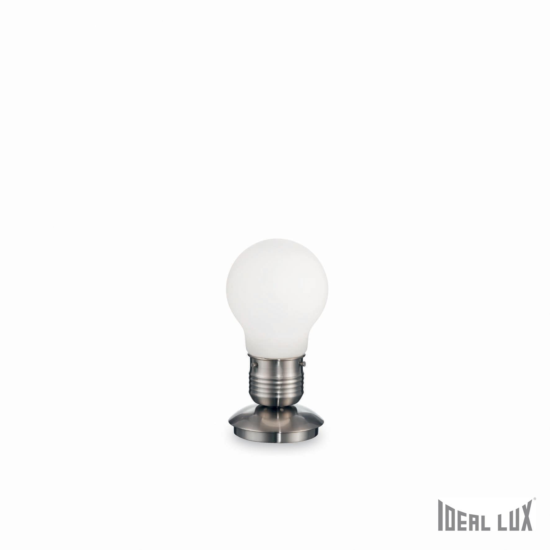Lampa de birou Luce Bianco TL1